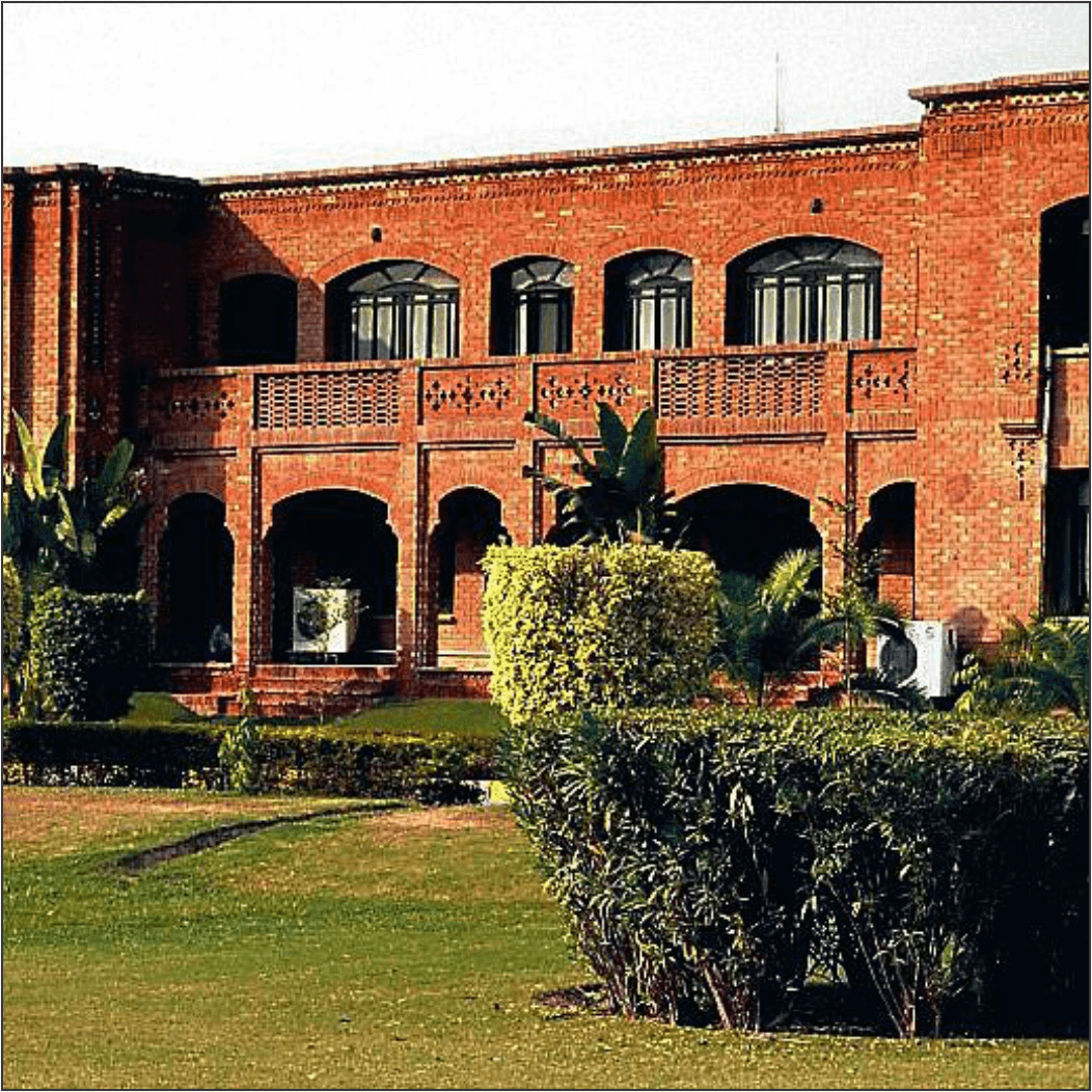 Comsats university Lahore hostels