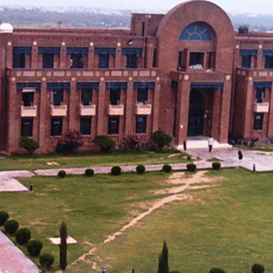 Riphah Lahore hostels